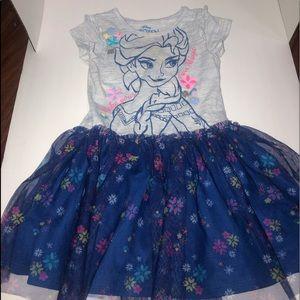 "Disney's ""Frozen"" Dress - Elsa"